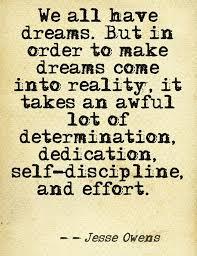 Quotes To Inspire and Motivate | Self Discipline, Determination ... via Relatably.com