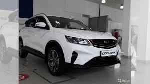 Geely Coolray, 2021 купить в Москве | Автомобили | Авито