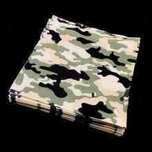 <b>camouflage</b> party theme