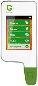 Купить Нитратомеры, дозиметры, экотестеры в Минске в ...