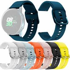 2019 Newest <b>Sports</b> Soft Silicone <b>Replacement Band Strap</b> for ...