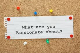 passion josh b king as a marketer small business owner or sperson remember that people will listen when you re passionate about whatever it is you do