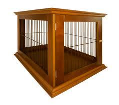 25 265 denhaus wood dog crates furniture style dog crates