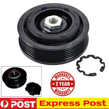 Amarok/Transporter <b>AC Air Conditioner</b> Clutch Pulley for <b>7SEU17C</b> ...