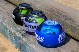 <b>Кистевой тренажер Powerball</b> — как средство для профилактики ...