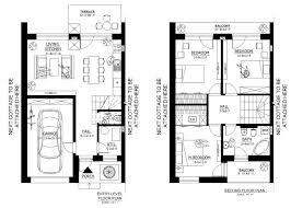 Modern Style House Plan   Beds   Baths Sq Ft Plan     Modern Style House Plan   Beds   Baths Sq Ft Plan