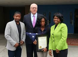thank you and god bless you for your unimaginable courage veterans day essay winner photo courtesy of kezia dickson