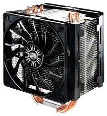 Кулер для процессора <b>Cooler Master</b> Hyper <b>412</b> Slim (RR-<b>H412</b> ...