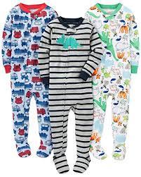 <b>Baby Boy Summer</b> Clothing: Amazon.com