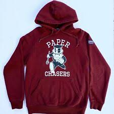 <b>Толстовка Crooks & Castles</b> красный свитера и толстовки для ...