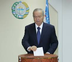 Image result for karimov