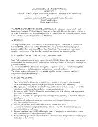 memorandum of understanding template agreement cover letter memorandum of understanding template agreement memorandum of understanding sample template memorandum of understanding template webdesign14