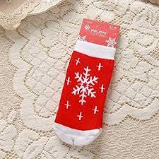 <b>Baby Newborn Socks</b> Cute Christmas <b>Socks</b> Santa <b>Infant</b> Kids <b>Baby</b> ...