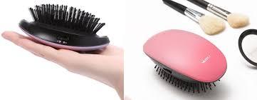 <b>Yueli</b> Comb — идеальная <b>расческа</b> для электризующихся волос