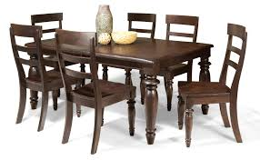 rustic dining table soft