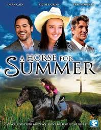 A Horse for Summer (2015)