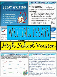 images about essay writing tips on pinterest   teaching    essay writing review  notes  organizers  examples   amp  handouts