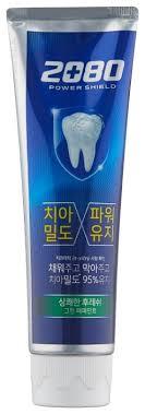 Купить <b>Зубная паста Dental Clinic</b> 2080 Advance Green Свежесть ...