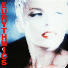 <b>Eurythmics - Be Yourself</b> Tonight (CD) - Amoeba Music