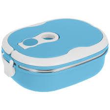 """<b>Термо ланч</b>-<b>бокс</b> Bradex """"<b>Bento</b>"""", цвет: синий, 0,9 л — купить в ..."""