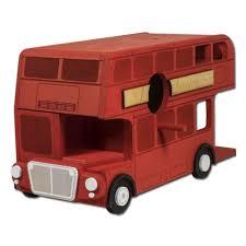 <b>Скворечник</b>-<b>кормушка</b> Мастер-Фабри Английский автобус ...