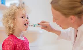 Finding the Best <b>Electric</b> Toothbrush for your Kids