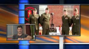 interview brian stann on the arthritis show by dr alimorad interview brian stann on the arthritis show by dr alimorad farshchian