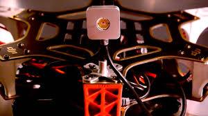 DJI Flame Wheel F550-Elegant <b>Multi</b>-<b>Rotor Air Frame</b> - YouTube