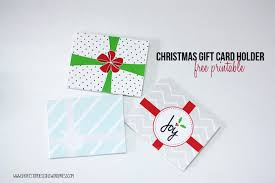 christmas short stop designs gift card display last week was a crazy one for me i was busy working on a couple of christmas cards for my husband s family which i enjoyed making
