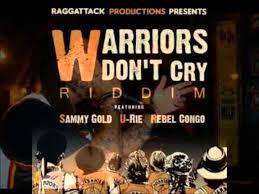 warriors don t cry riddim instrumental version warriors don t cry riddim instrumental version