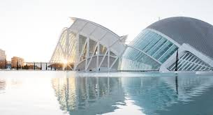 10 Things You Didn't Know About the <b>Ciudad</b> de las Artes y las ...