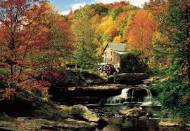Image result for old grist mill
