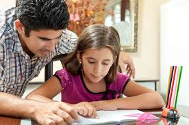Study Up    Ways Parent Involvement in a Child     s Education Can Pay     SafeBee