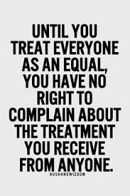 Equality Quotes. QuotesGram
