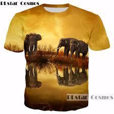 <b>PLstar Cosmos Brand clothing</b> Hot sale 2018 summer new 3d <b>t</b> shirt ...