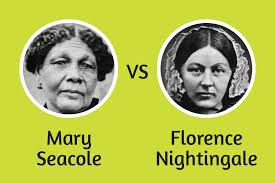 mary seacole v florence nightingale nursing matters mary seacole v florence nightingale