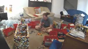 Lego Furniture Building Lego Furniture Youtube