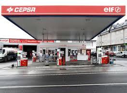 El litro de diésel rompe la barrera del euro en vísperas de la Navidad