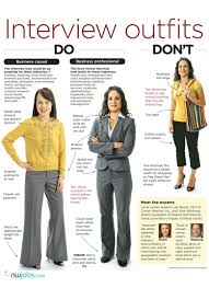 job interview outfit do s and don ts the seattle times job interview outfit do s and don ts