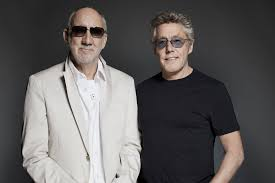 'Roger and I are at the end of our lives': <b>Pete Townshend</b> says prior ...