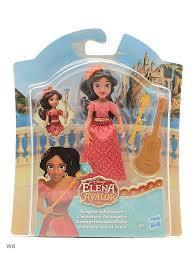 <b>Маленькие куклы</b> Елена - <b>принцесса</b> Авалора в ассорт. Disney ...