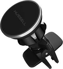 HUSSELL Magnetic Air Vent Car Phone Mount ... - Amazon.com