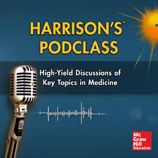 Harrison's PodClass: Internal Medicine Cases and Board Prep