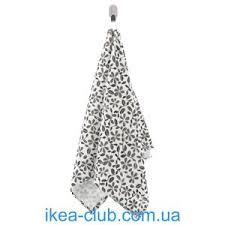 <b>ИКЕА</b> (<b>IKEA</b>) CLUB | | 504.555.97, <b>ЮВЕЛЬБЛОММА</b>, Полотенце ...
