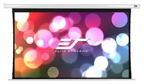 Экран для видеопроектора <b>Elite Screens</b> Tab-Tension ...
