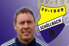 Uwe Augustin wird Coach beim SV Schöllnach Montage: Andreas Santner - f8cb8d5151acca1f476dcc4984d762a1