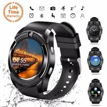 Buy <b>smartwatch v8</b> and get free shipping on AliExpress.com