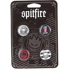 <b>Значки</b> Spitfire — купить в интернет магазине Проскейтер
