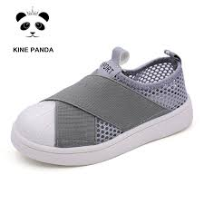 <b>KINE PANDA Kids Running</b> Shoes Toddler Boy Girl Summer Air ...