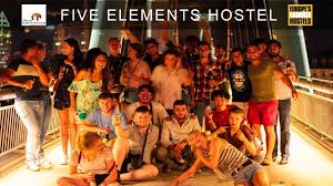 <b>Five Elements</b> Hostel Frankfurt, Frankfurt - 2020 Prices & Reviews ...